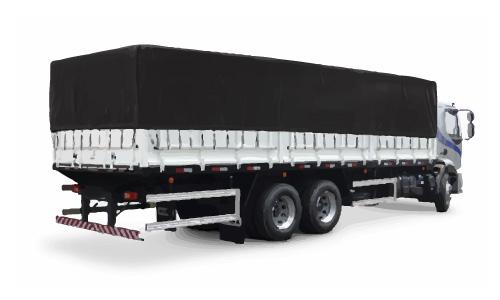Truck Graneleiro